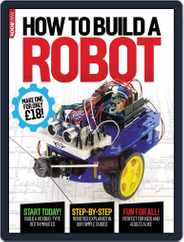 How to Build a Robot Magazine (Digital) Subscription October 27th, 2014 Issue