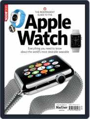 The Independent guide to the Apple Watch Magazine (Digital) Subscription November 3rd, 2014 Issue