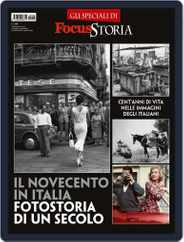 Gli Speciali di Focus Storia: Il novecento in Italia Magazine (Digital) Subscription December 11th, 2014 Issue