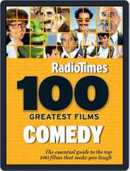 100 Greatest Comedy Movies by Radio Times Magazine (Digital) Subscription January 22nd, 2015 Issue