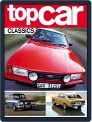 TopCar's Classic Performance Cars Magazine (Digital) Subscription May 6th, 2015 Issue