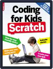 Scratch: Learn to program the easy way Magazine (Digital) Subscription September 17th, 2015 Issue