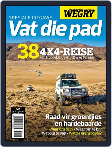 Wegry Vat die Pad Magazine (Digital) November 2nd, 2015 Issue Cover