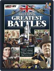Britain's greatest battles Magazine (Digital) Subscription July 1st, 2016 Issue