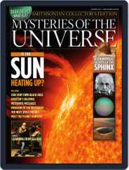 Mysteries of the Universe Magazine (Digital) Subscription January 1st, 2011 Issue
