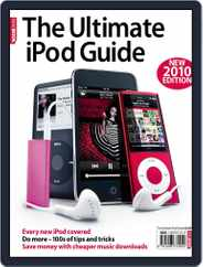 The Ultimate iPod Guide 5 Magazine (Digital) Subscription January 15th, 2010 Issue