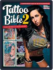 The Tattoo Bible Magazine (Digital) Subscription August 17th, 2011 Issue