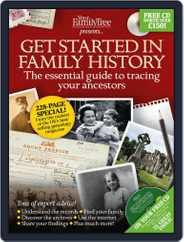 Your Family Tree Presents: Get Started in Family History Magazine (Digital) Subscription June 7th, 2010 Issue
