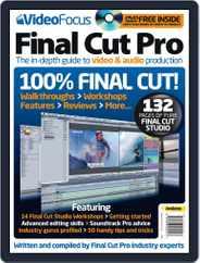 Video Focus: Final Cut Pro Magazine (Digital) Subscription January 1st, 2011 Issue