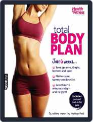 Total Body Plan Magazine (Digital) Subscription April 14th, 2011 Issue