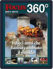 Focus 360° Magazine (Digital) Subscription February 17th, 2011 Issue