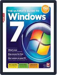 The Ultimate Guide to Windows 7 Magazine (Digital) Subscription April 1st, 2011 Issue
