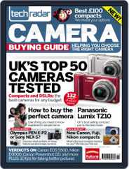 The TechRadar Camera Buying Guide Magazine (Digital) Subscription March 28th, 2011 Issue