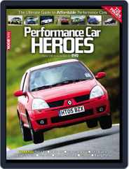 Performance Car Heroes Magazine (Digital) Subscription April 1st, 2011 Issue