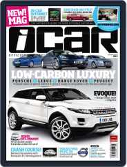 iCAR Magazine (Digital) Subscription August 22nd, 2011 Issue