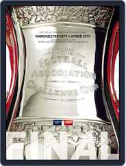 The FA Cup Final 2011 Official Programme Magazine (Digital) Subscription May 12th, 2011 Issue