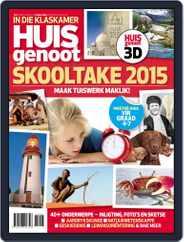 Huisgenoot Skooltake Magazine (Digital) Subscription January 1st, 2015 Issue