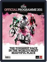 Giro d'Italia Official 2011 Guide Magazine (Digital) Subscription May 23rd, 2011 Issue