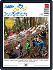 Amgen Tour of California Official 2011 Tour Program Magazine (Digital) Subscription May 1st, 2011 Issue