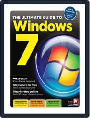 The Ultimate Guide to Windows 7 SP1 Magazine (Digital) Subscription May 31st, 2011 Issue