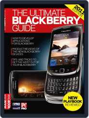The Ultimate Blackberry Guide 3rd edition Magazine (Digital) Subscription May 25th, 2011 Issue