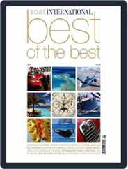 Boat International - Best of the Best Magazine (Digital) Subscription June 9th, 2011 Issue