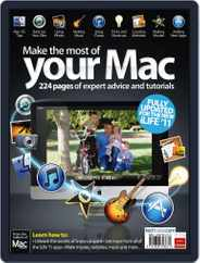 Make the Most of Your Mac 2011 Magazine (Digital) Subscription July 5th, 2011 Issue