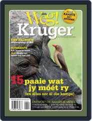 Weg! Kruger Magazine (Digital) Subscription November 25th, 2012 Issue