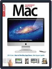 The Independent Guide to the Mac 4th edition Magazine (Digital) Subscription September 1st, 2011 Issue