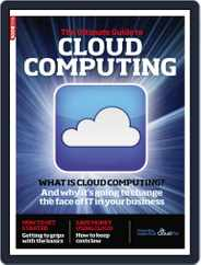 Ultimate Guide to Cloud Computing Magazine (Digital) Subscription September 8th, 2011 Issue