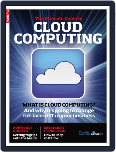 Ultimate Guide to Cloud Computing September 8th, 2011 Digital Back Issue Cover