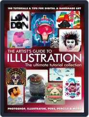 The Artist's Guide to Illustration Magazine (Digital) Subscription September 12th, 2016 Issue