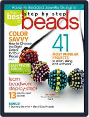 Best of Step by Step Beads Magazine (Digital) Subscription December 7th, 2011 Issue