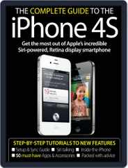The Complete Guide to the iPhone 4S Magazine (Digital) Subscription November 16th, 2011 Issue