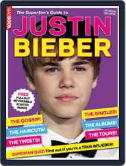 The Superfan's Guide to Justin Bieber Magazine (Digital) Subscription December 20th, 2011 Issue