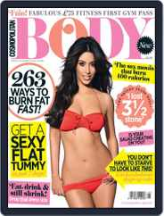 Cosmopolitan Body Magazine (Digital) Subscription January 17th, 2012 Issue