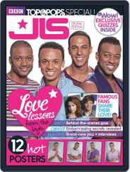 Top Of  The Pops Special - JLS Magazine (Digital) Subscription February 1st, 2012 Issue