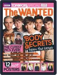 Top Of  The Pops Special - The Wanted Magazine (Digital) Subscription March 1st, 2012 Issue