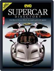 Evo Supercars Directory Magazine (Digital) Subscription March 20th, 2012 Issue