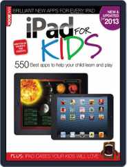 iPad for kids 2 Magazine (Digital) Subscription February 28th, 2013 Issue