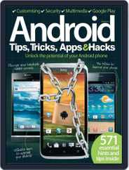 Android Tips, Tricks & Apps Vol 3 Magazine (Digital) Subscription May 21st, 2012 Issue