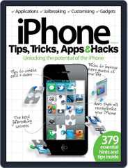 iPhone Tips, Tricks, Apps & Hacks Vol 6 Magazine (Digital) Subscription May 22nd, 2012 Issue
