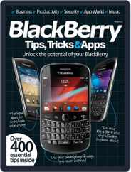 Blackberry Tips, Tricks & Apps Vol 2 Magazine (Digital) Subscription May 22nd, 2012 Issue