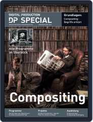 Digital Production Sonderheft Compositing Magazine Subscription June 7th, 2012 Issue