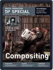 Digital Production Sonderheft Compositing Magazine Subscription June 7th, 2012 Issue
