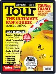 Tour De France 2012 Magazine (Digital) Subscription May 31st, 2012 Issue