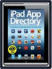 iPad App Directory Vol 4 Magazine (Digital) Subscription May 25th, 2012 Issue