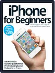 iPhone for Beginners Revised Edition Magazine (Digital) Subscription May 30th, 2012 Issue