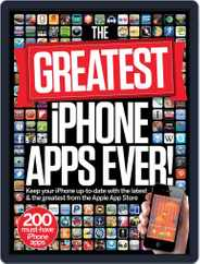 The Greatest iPhone Apps Ever! Magazine (Digital) Subscription May 25th, 2012 Issue