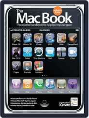 The Mac Book Vol 3 Magazine (Digital) Subscription July 30th, 2012 Issue